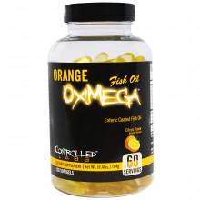 Controlled Labs Orange OxiMega Citrus Flavor