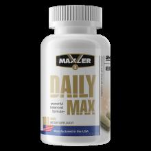 Maxler Daily Max (100 табл)