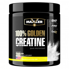 Maxler 100% Golden Creatine (300 гр)