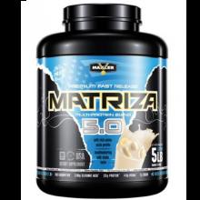 Maxler Matriza 5.0 (2270 гр.)