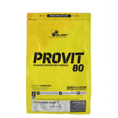 Olimp Provit 80 (700 гр)