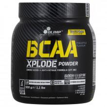 Olimp BCAA Xplode (500 гр)