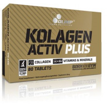 Olimp Kolagen Activ Plus (80 табл)