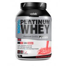 VPLab 100% Platinum Whey (908 гр)