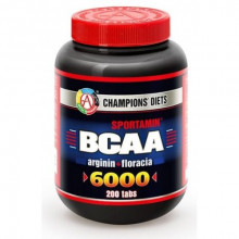 Академия-Т Sportamin BCAA 6000