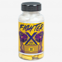 Anabolic Brew FighterX