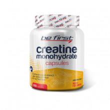 Be First Creatine Monohydrate Capsules 350 (капс)