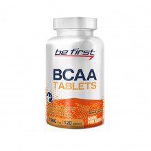 Be First BCAA Tablets 120 (табл)