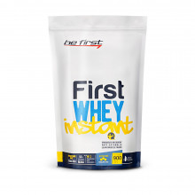 Be First First Whey Instant