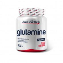 Be First Glutamine Powder