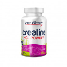 Be First Creatine HCL powder (120 гр)