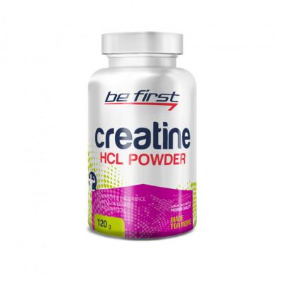 Be First Creatine HCL powder (120 гр)
