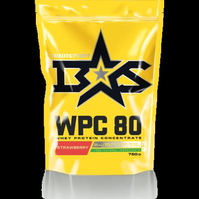 Binasport WPC 80 Whey Protein