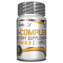 BioTech USA Vitamin B-complex (60 табл)