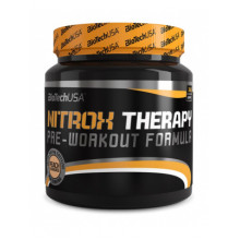 BioTech USA NitroX Therapy (340 гр)