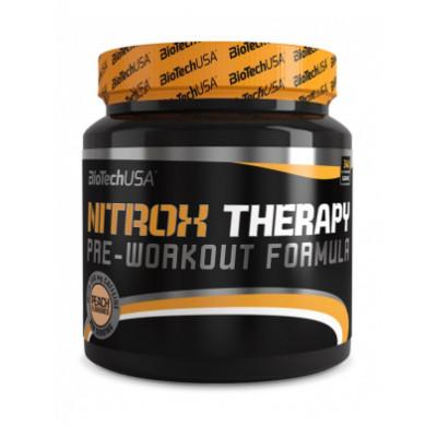 BioTech USA NitroX Therapy (340 гр)