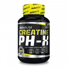 BioTech USA Creatine PH-X (90 табл)