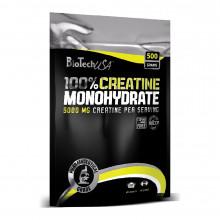 BioTechUSA Creatine Monohydrate (500 гр)