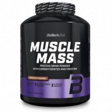 BioTech Muscle Mass (2270 гр)