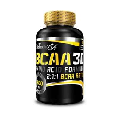 BioTech USA BCAA 3D (90 капс)