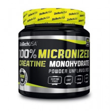 BioTechUSA Creatine Monohydrate (300 гр)