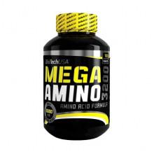 BioTech USA Mega Amino 3200 (100 табл)