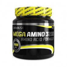 BioTech USA Mega Amino 3200 (300 табл)