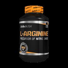 Bio Tech USA L-Arginine (90 капс)