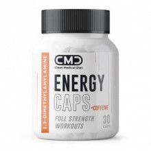 CMD Flash Energy 50 mg + Caffeine 100 mg