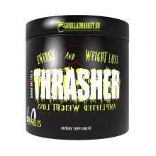 Dark Metal Thrasher