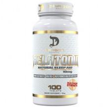 Dragon Pharma Melatonin 10mg