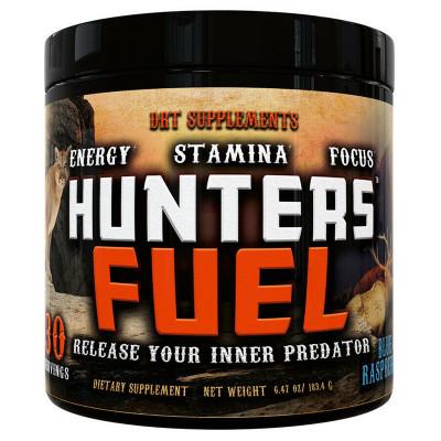 DRT Supplements Hunters Fuel