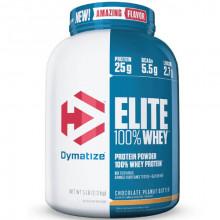 Dymatize Elite Whey Protein