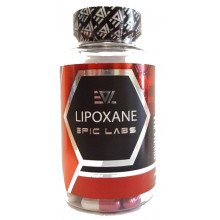 Epic Labs Lipoxane