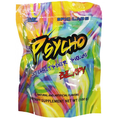 Epic Labs Psycho (100 гр)