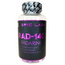 Epic Labs RAD-140 RADARINE (60 капс)
