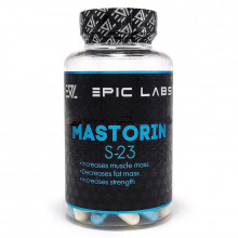 Epic Labs MASTORIN S-23 (90 капс)