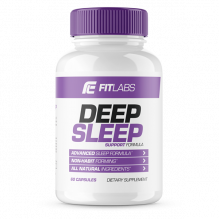 Fit Labs Deep Sleep