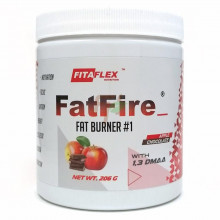 FitaFlex Fat Fire