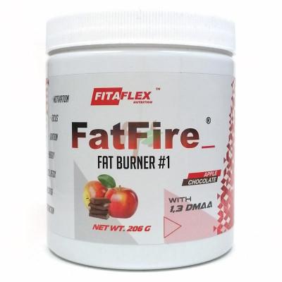FitaFlex Fat Fire