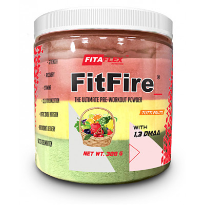 FitaFlex FitFire