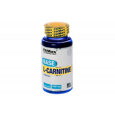 FitMax Base L-Carnitine (60 капс)