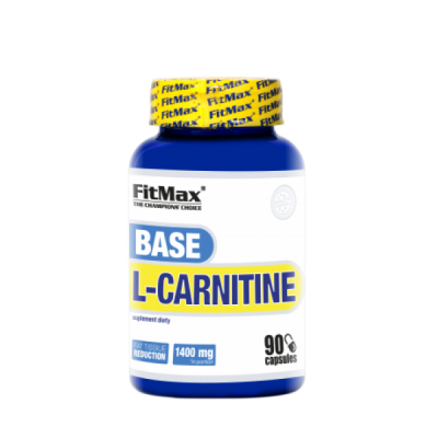 FitMax Base L-Carnitine (90 капс)