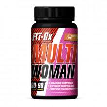 FIT-Rx Multi Woman (90 табл)