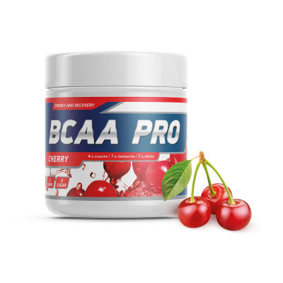 Genetic Lab Nutrition BCAA Pro