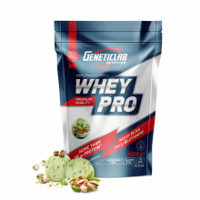 Genetic Lab Nutrition Whey Pro (1000 гр)
