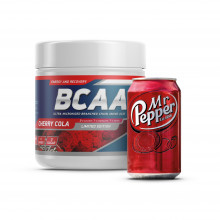 Genetic Lab Nutrition BCAA 2:1:1