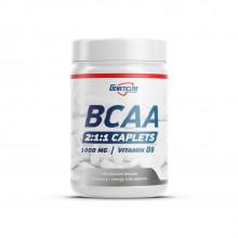 Genetic Lab Nutrition BCAA 2:1:1+B6
