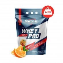 Geneticlab Nutrition Whey Pro (2100 гр)