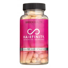 BrockBeauty Hairfinity Healthy Hair Vitamins (Витамины для волос)